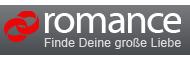 ROMANCE.de - Finde Deine große Liebe