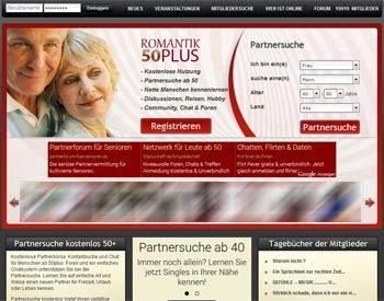 Auf zum Anbieter Romantik-50plus.de