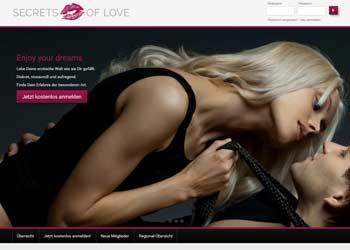 Hier klicken, um zur Startseite der Seite SECRETS-OF-LOVE zu gelangen