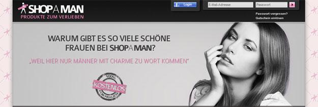 SHOPaMAN.de Neuigkeiten