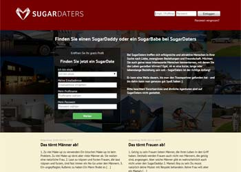 Hier geht es lang zu SugarDaters