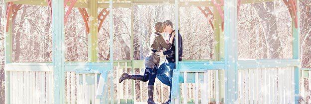 Das Geheimnis einer glücklichen Beziehung