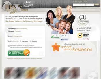 zur Upzz.com - Startseite