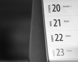 Dates ohne lange Planung möglich