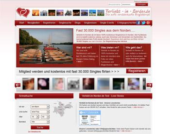 Singlebörse norden kostenlos