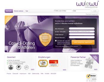 Kostenlose dating portale für frauen