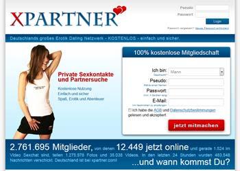 Hier geht es zur Startseite von XPARTNER