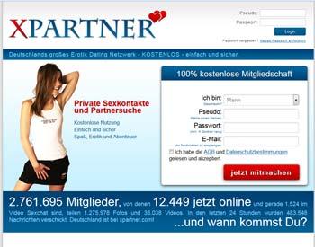 Hier geht es lang zur XPARTNER Startseite